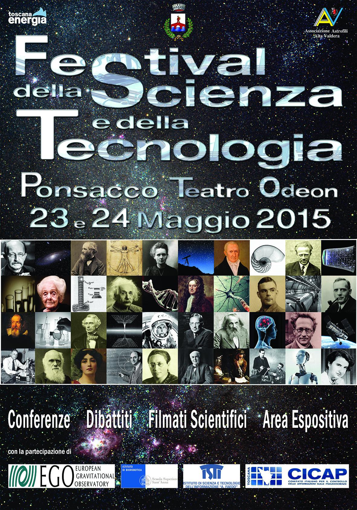 Festival Della Scienza