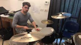 Insegnante di Batteria Jazz