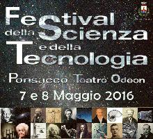 Festival della Scienza 2016