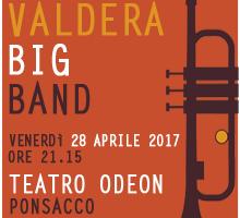 Valdera Big Band – Jazz Concert
