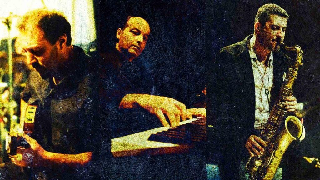 """il Jazz Village Trio al Festival """"Lunaria"""" di Calenzano"""
