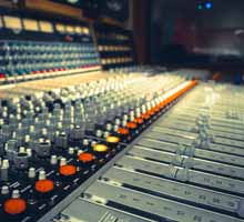 Service Audio Luci Ponsacco