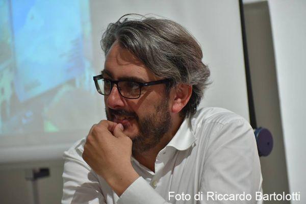Direttore Tecnico Eugenio Leone