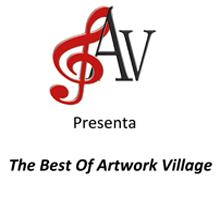 Prima Edizione di The Best Of Artwork Village