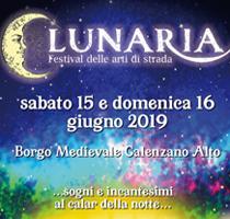 Lunaria 2019