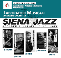 Laboratori Musicali Siena Jazz