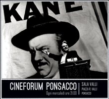 Cineforum Ponsacco
