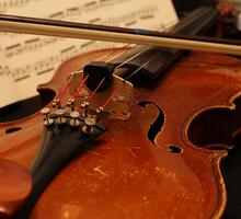 Corsi di Violino, Violoncello